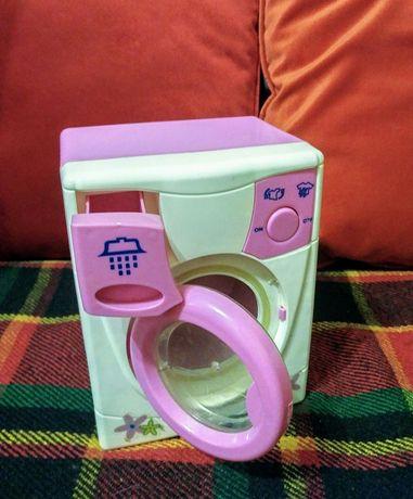 Стиральная машина детская