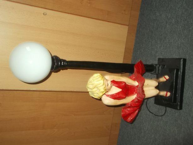 Lampka nocna Marilyn Monroe