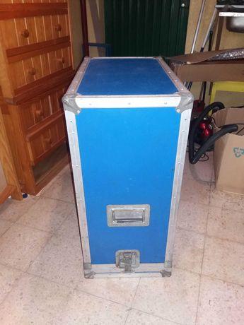 Case para amplificador