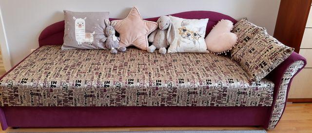 Łóżko kanapa sofa wersalka tapczan !!!