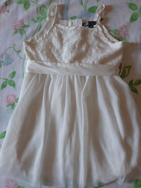 Vestido de menina 4 anos