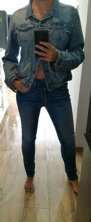 Kurtka jeansowa, House