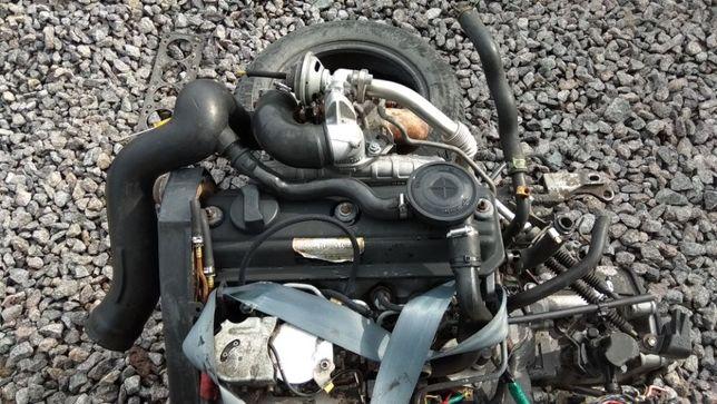 Двигун мотор 1.8 *AAZ* 1.9 TD пассат Т4 б 4 б 3 vento, Golf 3 1.6 1.9