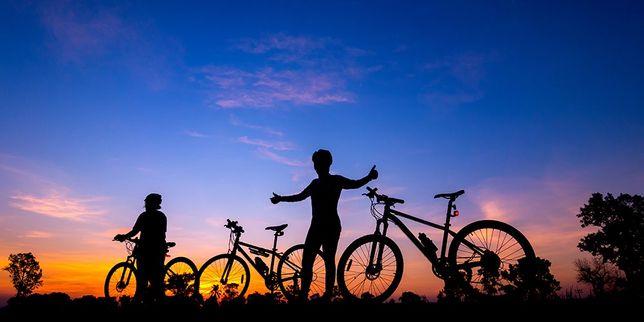 Шукаю друзів для спільних занять йогою, бігом, велопрогулянок
