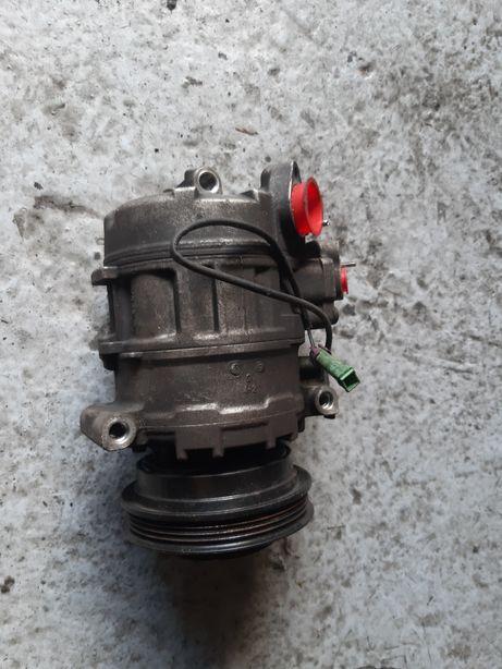 Sprezarka KLIMATYZACJI 8D0260 AUDI VW SKODA 1.6 do regeneracji