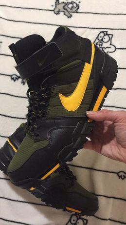 Кроссовки, ботинки Nike 29 см