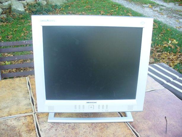 Monitor do komputera Medion 15