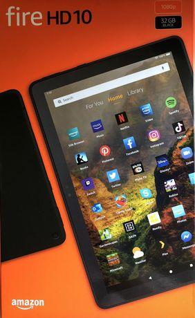Планшет Amazon fire HD10 2/32 GB (Black)