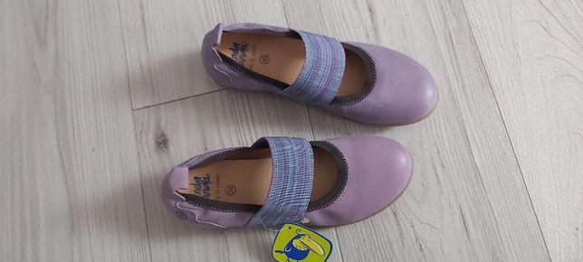 WANDA PANDA buty damskie rozm 36 nowe