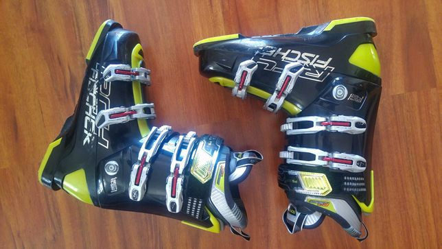 Buty narciarskie Fischer RC4 Competition 28,5