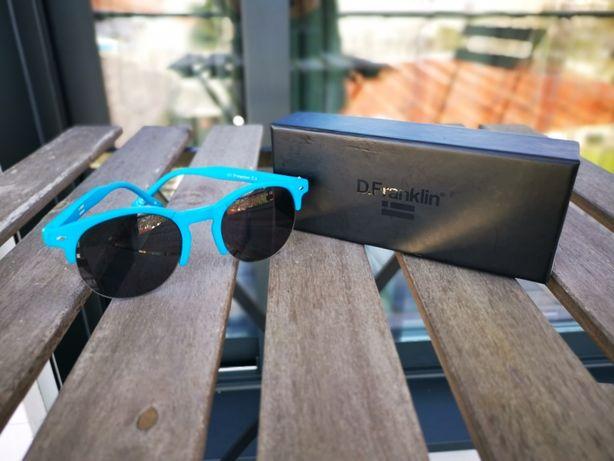 Óculos de Sol (( D.Franklin ))