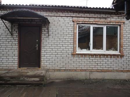 Продается жилой дом в селе Глееватка в черте города Кривого Рога