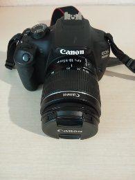 Цифровой фотоаппарат Canon EOS 1200D