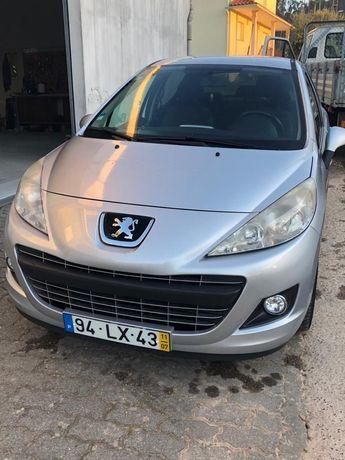 Peugeot 207 Impecável