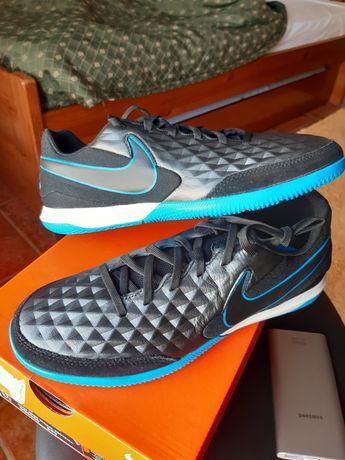 Chuteiras Futsal Nike Tiempo NOVAS