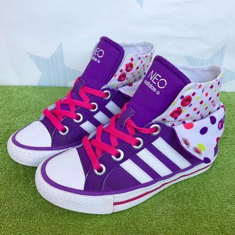 Кроссовки Adidas 30р - 19см