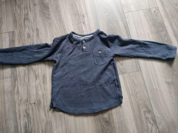 Bluzka Reserved roz 92