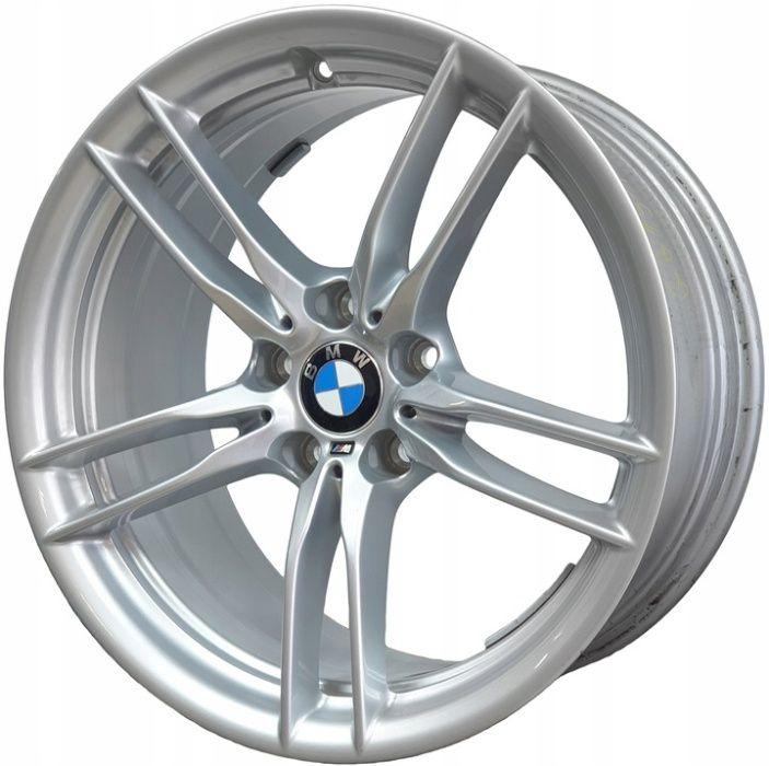 FELGI 19 CALI 5x120 BMW M3 F30 M4 F10 F12 GG151 Spytkowice - image 1