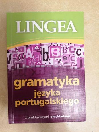 Gramatyka Języka Portugalskiego Lingea - Język Portugalski