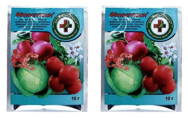 Fitosporin - preparat biologiczny do wszystkich roślin