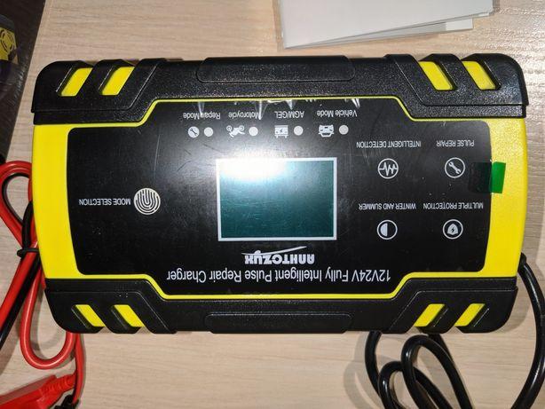 Зарядное устройство для авто-аккумуляторов Anhtczyx ZYX-J30,12-24V,8А