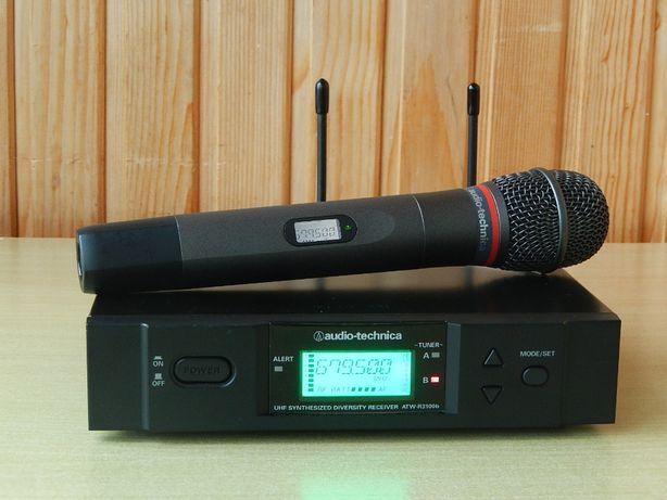 Радиосистема Audio-Technica ATW-3141