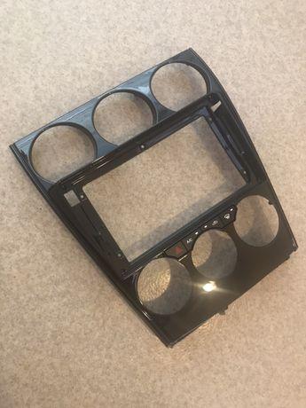 Переходная рамка кондиционера магнитолы 2 Din Mazda 6 Мазда 6