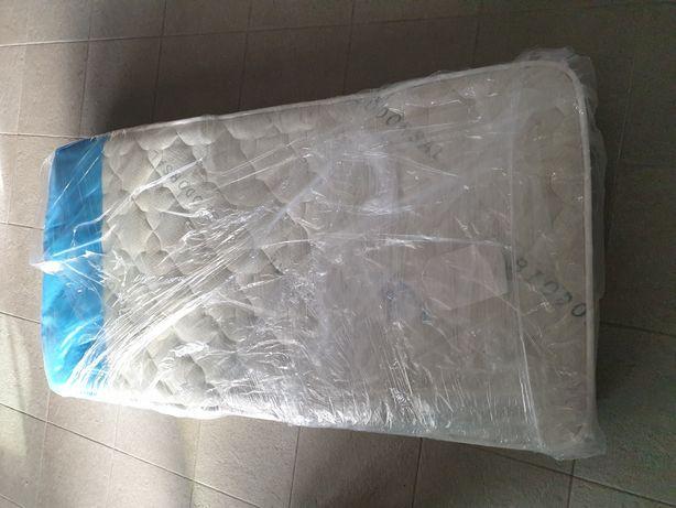 Colchão latex BIODORSAL (berço 140×70cm)