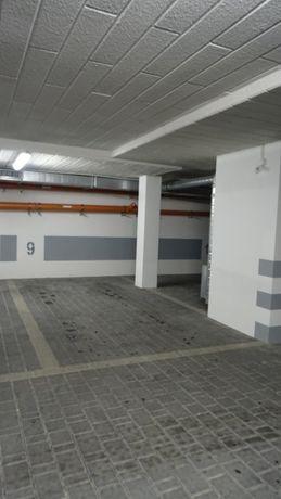 Miejsce postojowe w garażu podziemnym, ul. Kobierzyńska 165 w Krakowie