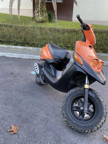 Scooter Yamaha BWS