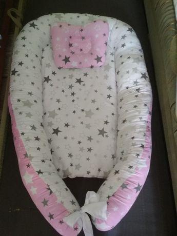 Кокон, гнездо для новорожденных