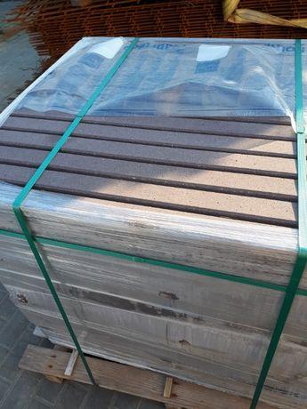 Obrzeże trawnikowe 6x20x100 cm BETAX szare