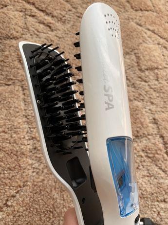 Утюжок-выпрямитель для волос TICO Professional Cachalot SPA