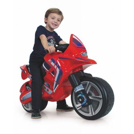 Rowerek biegowy Jeździk Motor Biegowy Pchacz Hawk