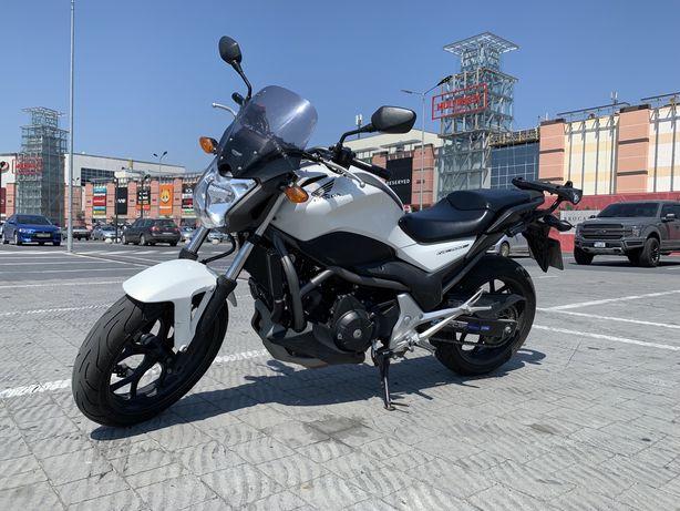 Honda nc700 доглянутий, обслужений, стан супер