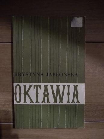 Oktawia - Jabłońska Krystyna