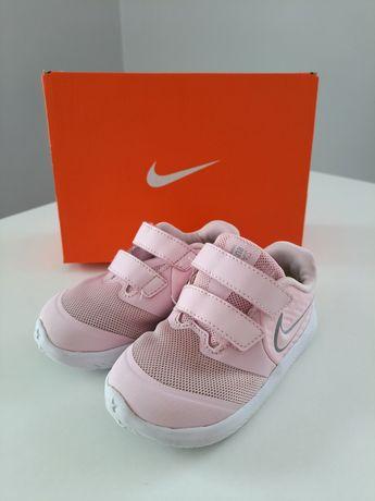 Buty dziecięce Nike Star Runner 2 23.5 13 cm