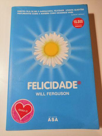 Felicidade de Will Ferguson