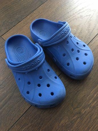 Buty Crocs długość wkładki 18cm r.29