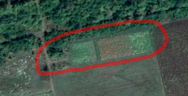 Продается участок земли под застройку