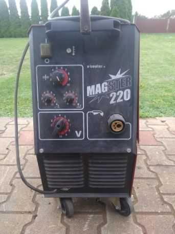 Migomat Magster 220
