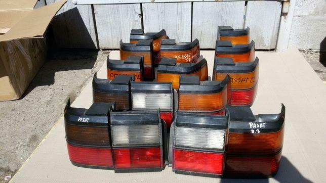 Фонари стопы задние б/у седан,универсал VW Passat B3,B4,Пассат Б3,Б4