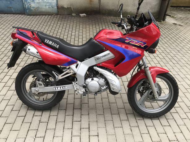Sprzedam Yamaha TDR 125 Zarejestrowana Kategoria B