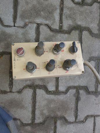 Sterownik grimme joystick sterujący se 75-30  75-40