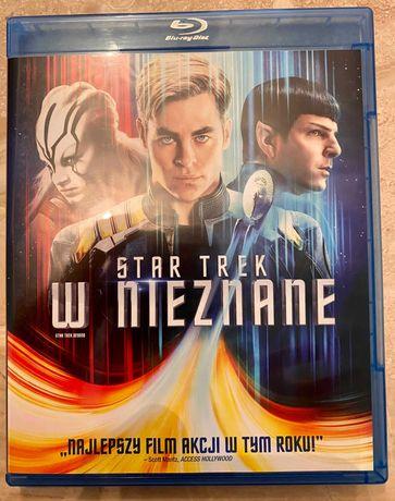 Star Trek: W Nieznane [Blu-Ray]