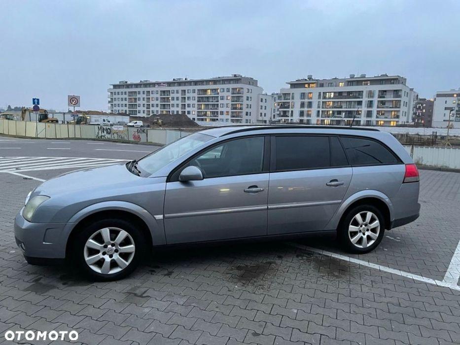 Opel Vectra Warszawa - image 1