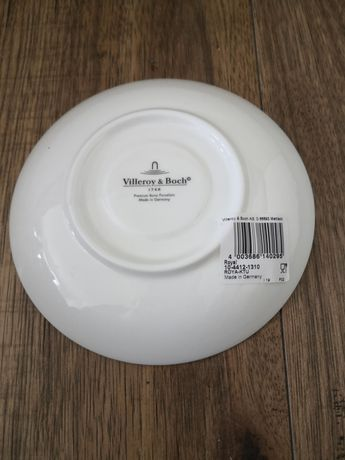 Villeroy & Boch - Royal - spodek do filiżanki premium bone