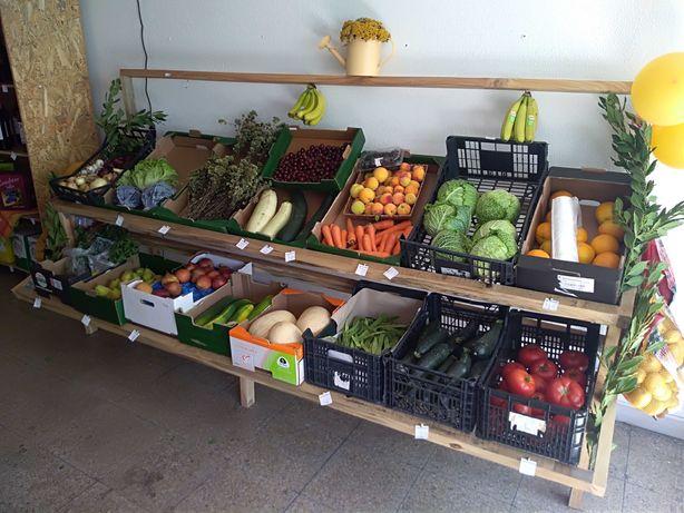 Leitão /Cabazes de Fruta / Vegetais Biológicos