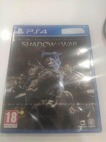Shadow of War é um jogo de RPG