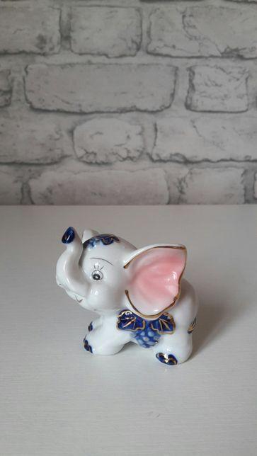 Слоник статуэтка.